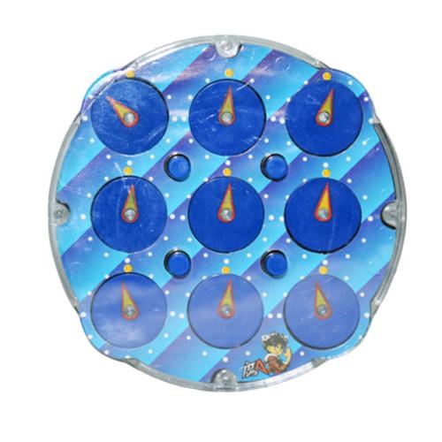 LingAo Magic Cube Clock