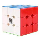 MoYu WeiLong GTS3 3x3 Magic Cube - Stickerless