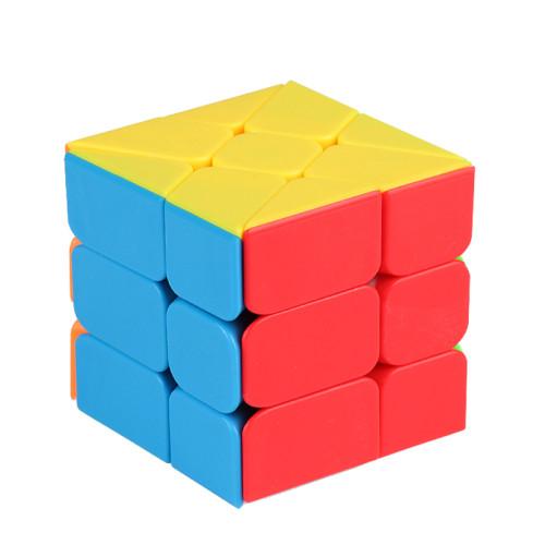 MFJS Windmill Cube - Stickerless