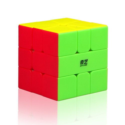 QiYi QiFa SQ-1 Magic Cube - Stickerless