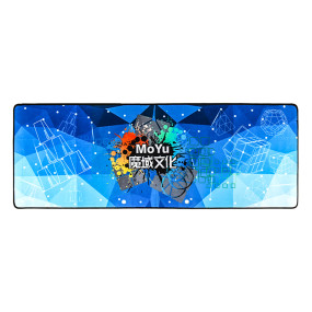 Moyu Magic Cube Soft Non-slip Rubber Mat for Magic Cube Game
