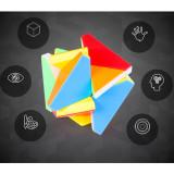 MFJS X Magic Cube