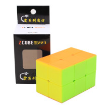 ZCUBE Cloud Series 233 Magic Cubee- Colorful