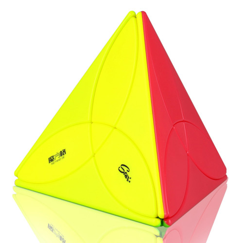 Qiyi Clover Magic Cube