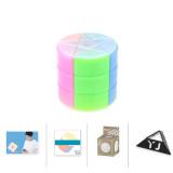 YJ Colorful Stars Magic Cube