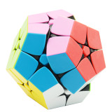 Fangge 2x2 Five Corners Magic Cube