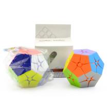 Fangge 2x2 Five Corners Magic Cube