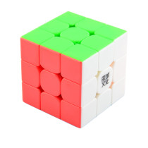 MoYu WeiLong GTS2 Custom 3x3 Magic Cube - Stickerless