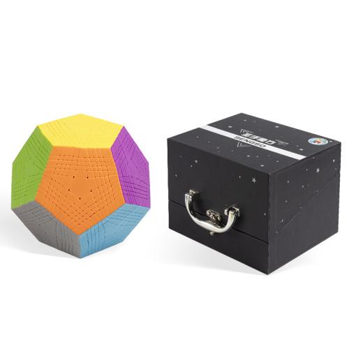 ShengShou 11x11 Megaminxcube Magic Cube - Stickerless