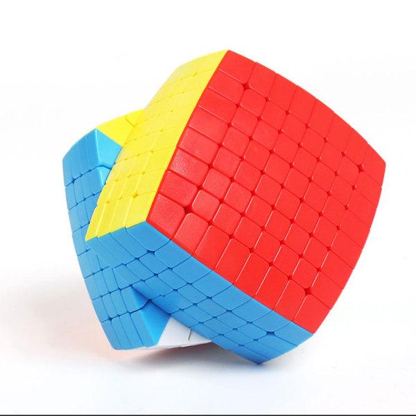 ShengShou Bread 8x8 Magic Cube - Stickerless