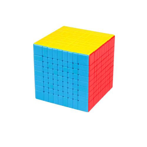 MFJS Cube Set 8X8 9X9 10X10 11X11 Bundles Cubes