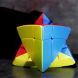 Shengshou-Magic Tower-Magic Cube - Stickerless