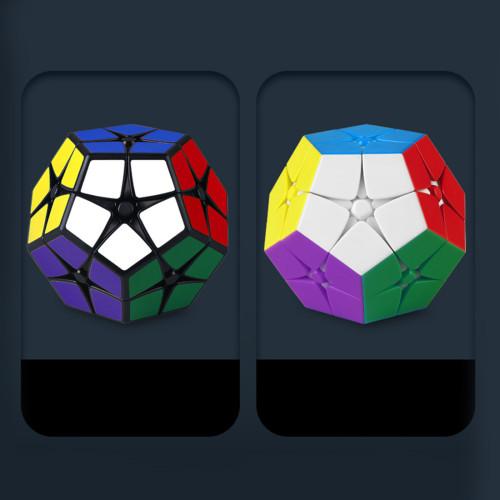 QiYi 2x2 Megaminxcube Magic Cube
