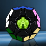 QiYi-2x2-Megaminxcube-Magic Cube