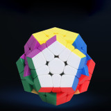 ShengShou-M-Megaminxcube-Magic Cube - Stickerless