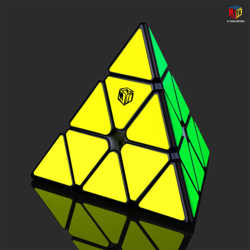 QiYi Mofangge Bell V2 M Pyraminxcube