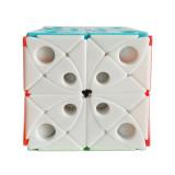 FangShi Morpho Helenor Octavia Magic Cube - Stickerless