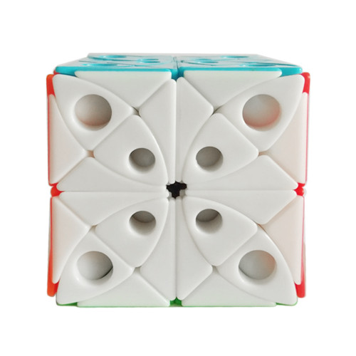 FangShi Morpho Helenor Octavia Magic Cube - Stickerless