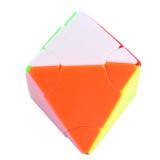 Fangshi Lim 2x2 Changeable Pyramid Octahedron Magic Cube