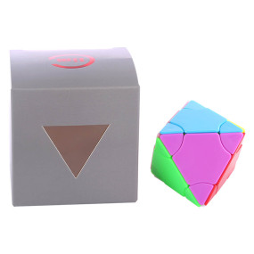 Fangshi Lim 2x2 Changeable Pyramid Octahedron Magic Cube