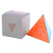 Fangshi Lim 2x2 Changeable Pyramid Magic Cube