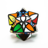 LanLan Butterflower Magic Cube - Black