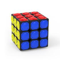 YJ Blind 3x3 Magic Cube