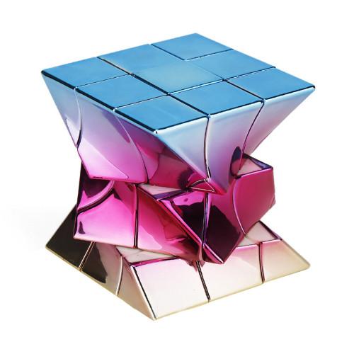 MoYu 3x3 DNA Magic Cube - Stickerless