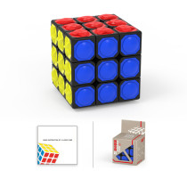 YJ Blind 3x3 Magic Cube