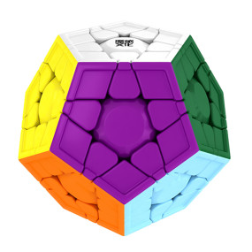 MoYu Aohun WRM M Megaminxcube Magic Cube - Stickerless