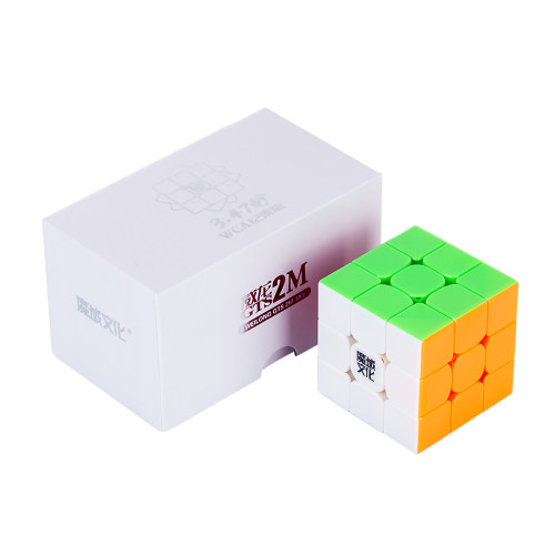 MoYu Weilong GTS2 M 3x3 Upgrade+Premium Lubricants and Magnetic