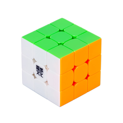 Upgrade MoYu Weilong GTS2 M 3x3 Magic Cube