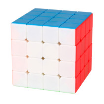 MeiLong4 MF8826 4 x 4 Magic Cube - Colorful