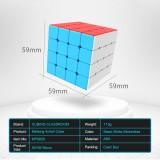 MeiLong4 MF8826 4 x 4 Magic Cube - Colorful