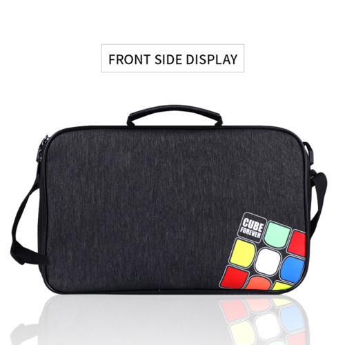 QiYi Magic Cube Equipment Storage Bag - Black