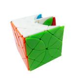 FangShi Austra Butterfly Magic Cube - Stickerless