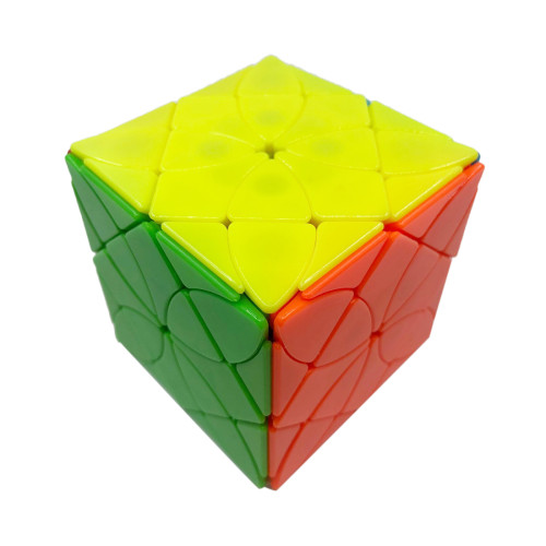 FangShi Austra Butterfly Magic Cube - Stickerless