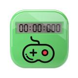 Timer for Zcube Mini Pocket Magic Cube - Deep Green