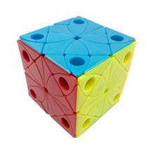 FangShi Sea Cloud Butterfly Magic Cube - Stickerless
