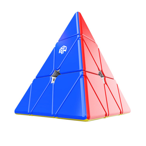 GAN Pyraminxcube M Explorer - Stickerless