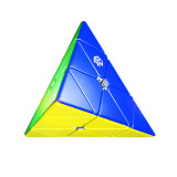 GAN Pyraminxcube M Explorer - Stickerless
