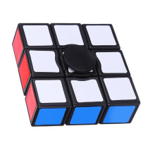 Lanlan 133 Fingertip Magic Cube Puzzle Cube