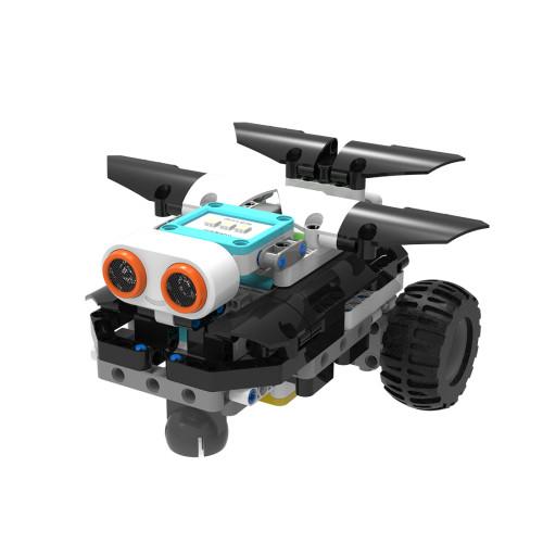 Programming Building Block Robot Car for Lego / Arduino328
