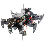 Hexapod Spider Robot Kit Kit for Arduino