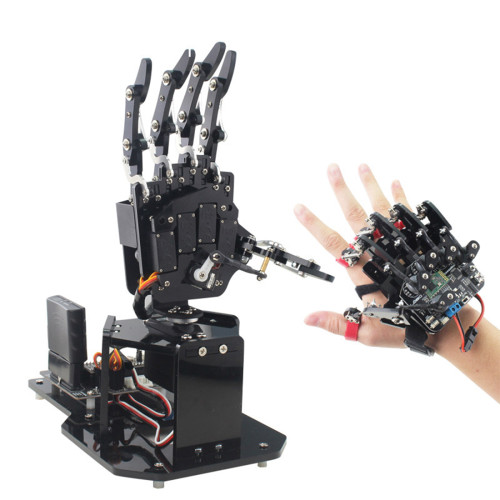 Robot Palm Bionic Open Source Robot Kit