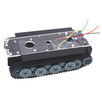 1:32 Tank Track Chassis Robot Chassis for Arduino