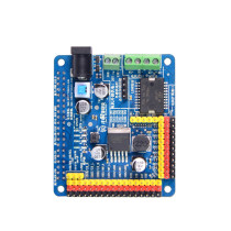 PWR Expansion Board for Raspberry Pi 4B