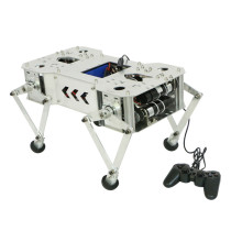 Programmable Mechanical Dog Robot