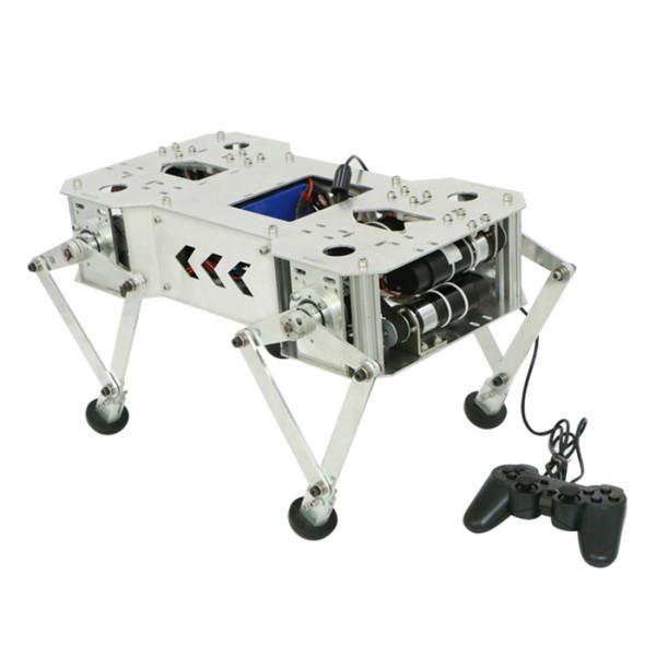 Programmable Mechanical Dog Robot