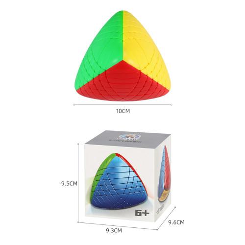 SengSo Zongzi 7x7 Magic Cube - Stickerless